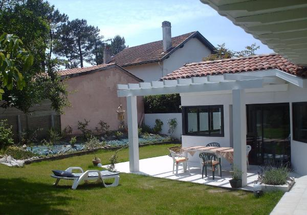 Location maison anglet for Anglet location maison