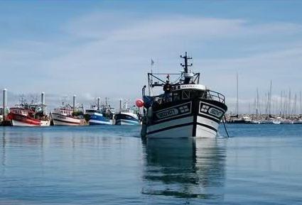 bateau de peche st quay portrieux