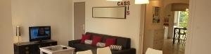 Vacances et Calanques --- location à Cassis